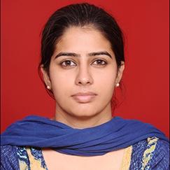 Ms. Jasleen Kaur