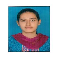 Ms. Amneet Kaur