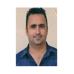 Mr. Amrik Singh Gill