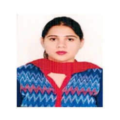 Ms. Eashtpreet Kaur