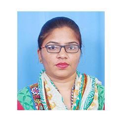 Ms. Poonam Verma