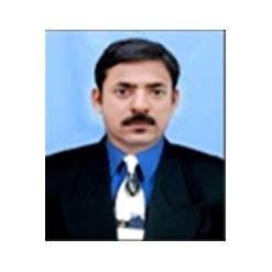 Mr. Vinod Kumar Garg