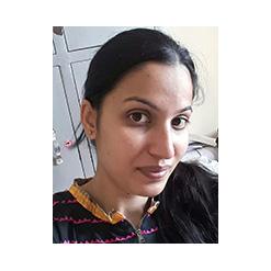 Ms. Suman Kumari