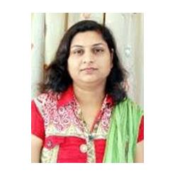 Ms. Nidhi Bansal