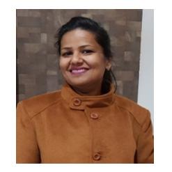 Miss Nitu Jindal