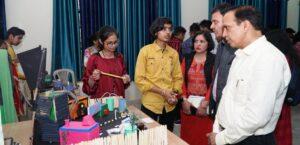 National Science Day Celebration-01/03/2021